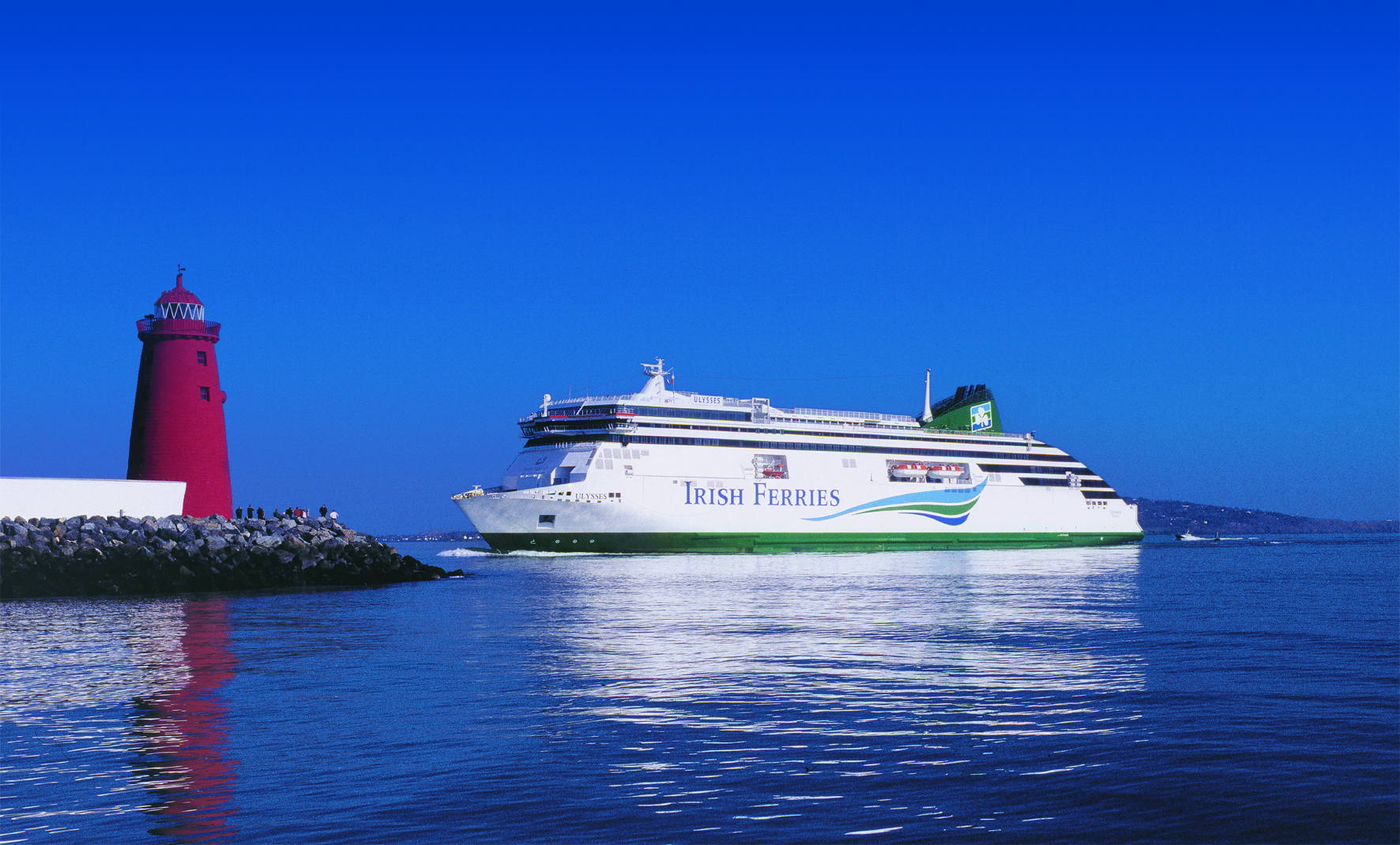 Ferry To Ireland From Holyhead >> Ulysses External Image