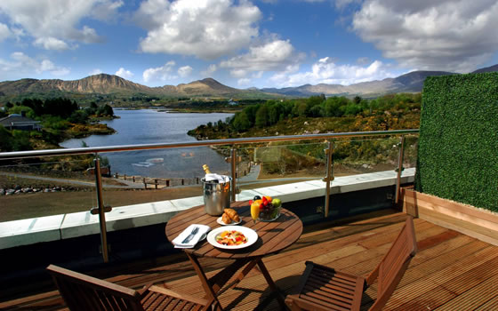 Hotels In Kerry Holidays Ireland Irish Ferries