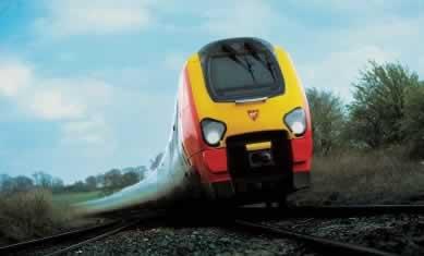 Irish rail deals