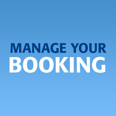 Manage booking