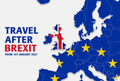 Travel After Brexit