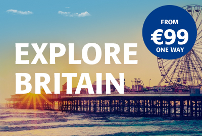933d67fed4 Special Holiday Offers from Ireland to Britain