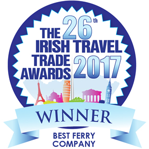 Best Ferry Company 2017