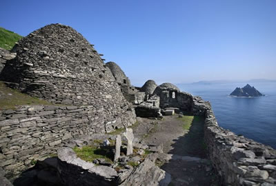 Skellig Michael Beehive Hut