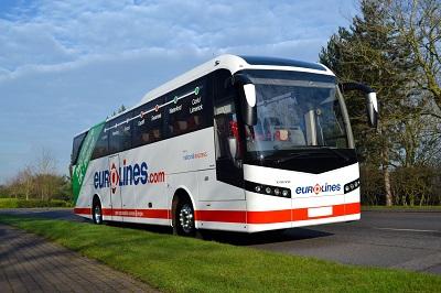 Coach Travel From Ireland To Britain | Eurolines & Irish Ferries
